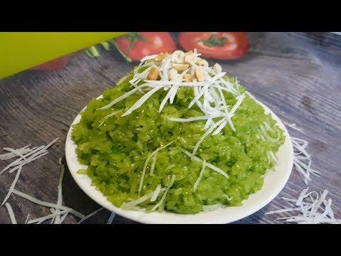 Cách Nấu Xôi Lá Dứa Nước Cốt Dừa NGON - Thời lượng: 12 phút.