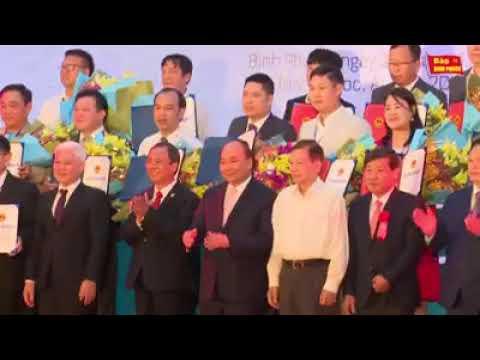 Thủ Tướng Nguyễn Xuân Phúc nhấn mạnh: Chơn Thành là nơi đại bàng về làm tổ