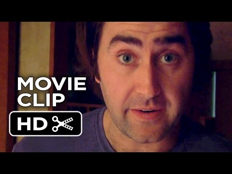 The Houses October Built Movie CLIP - Haunt Chat Room (2014) -Found Footage Movie HD