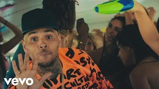 Video Deorro, Chris Brown - Five More Hours (Official Video) MP3, 3GP, MP4, WEBM, AVI, FLV September 2017