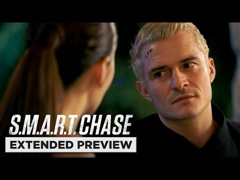 "S.M.A.R.T. Chase | Protecting ""The Soul of China"""