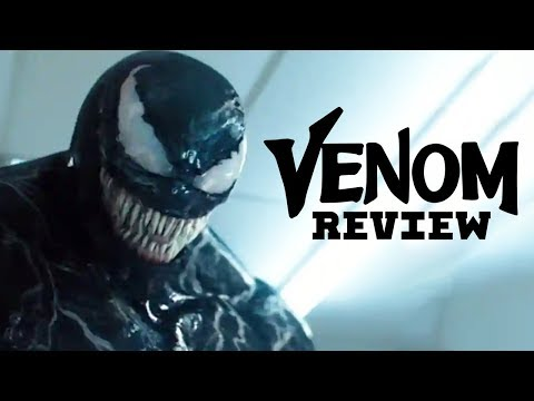 VENOM WORSE THAN YOU THINK? - Movie Podcast