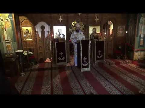 2020.12.26 DIRECT Sfânta Liturghie - Divine Liturgie, LIMOURS