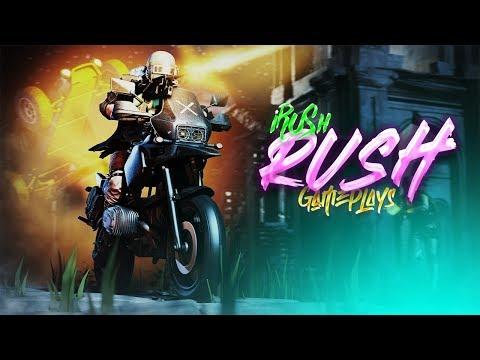 FUN LIVE PUBG MOBILE {Emulator} #iRushClan