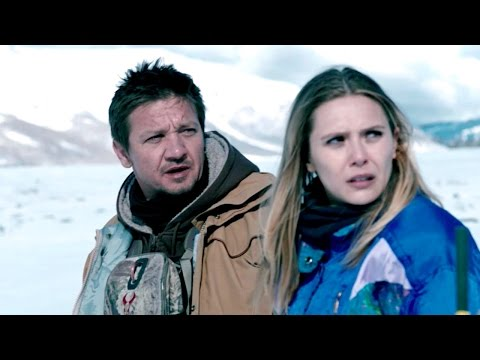Wind River (Clip 'She Ran Further')