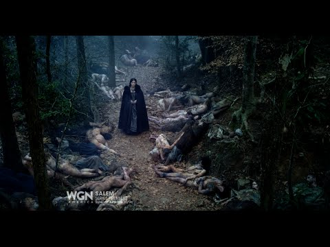 Salem Season 2 (Clip 'Witch War')