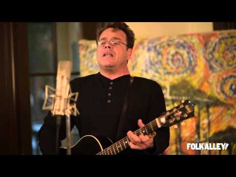 Folk Alley Sessions at 30A Festival: Jeff Black -
