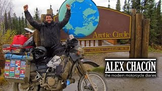 Expedition South Episode 12 -Canada to Alaska