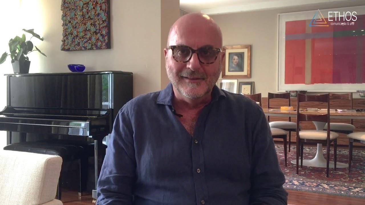 Jorge Takla – o diretor dos grandes musicais e óperas