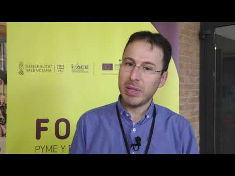 Entrevista a Sergi Belda, Director de proyectos en Imasd Robotics[;;;][;;;]