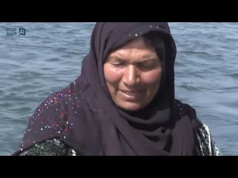 مصر العربية | الريس سوسن.. مصرية تزاحم الرجال في