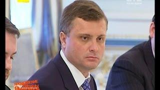 Українські сенсації. Льовочкін повертається у велику політику