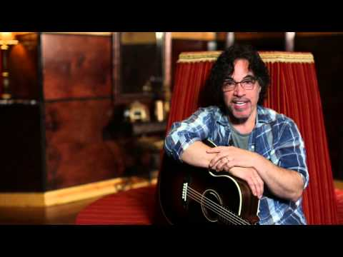 John Oates | Interview