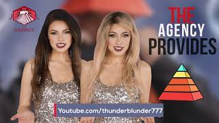 If You Like The Agency, You'll Love The Agency Live by Thunder Blunder 777