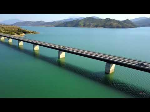 Liqeni i Banjës( Banja Lake) Gramsh Albania 2020