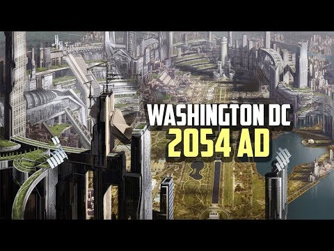 What Minority Report Predicted about 2020 Technology