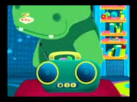 baby tv - baby hood (fr)