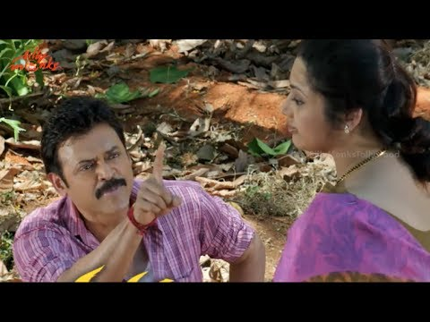 Drushyam New Trailer - Venkatesh, Meena - Drishyam Trailer | Silly Monks