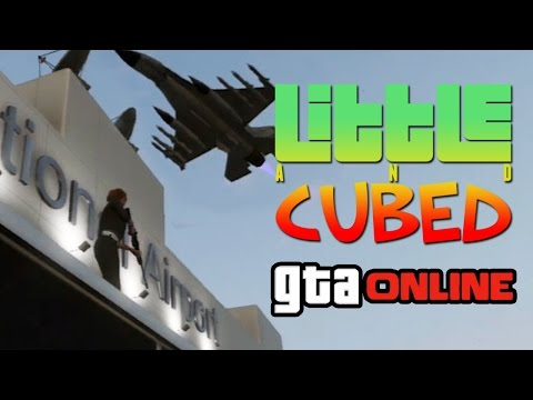 Little And Cubed - Sunday Showdown Decider! - GTA Online