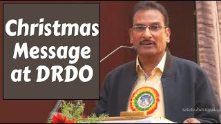 Nonton Christmas Message at DRDO, Hyderabad 2017 | Bro. Edward Williams Film Subtitle Indonesia Streaming Movie Download