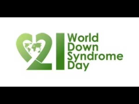 Ver vídeo Down Syndrome Day -2008