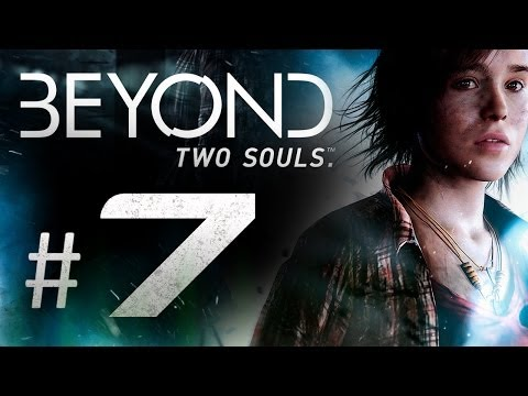 Smoove7182954 - Beyond Two Souls Gameplay Walkthrough Part 7 - Homeless The more likes I get the faster I upload the next episode! Let me know you want more! My Beyond Two S...