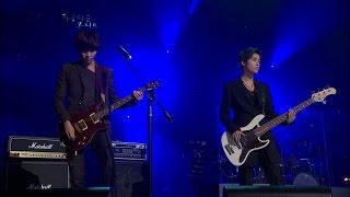 【TVPP】FTISLAND - Severely, 에프티아일랜드 - 지독하게 @ Beautiful Concert Live
