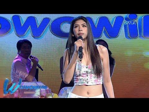 Wowowin: 'Sexy Hipon' Herlene, biritera at best actress na!