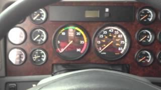Video Trucker's Log 12.31.12 Cold Starting A Diesel Engine MP3, 3GP, MP4, WEBM, AVI, FLV Juli 2019