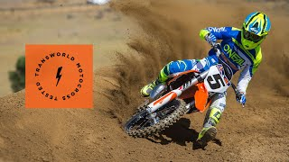 9. First Impression Of The 2019 KTM 250 SX