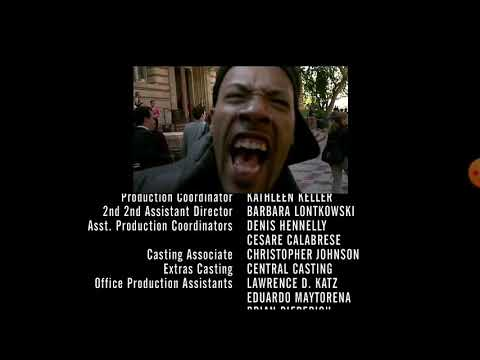 How High (2001) End Credits
