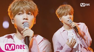 [JEONG SE WOON - 20 SOMETHING] Comeback Stage   M COUNTDOWN 180726 EP.580