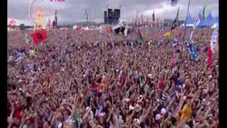 The Killers -  Human Live T in the Park 09 (FULL SHOW!!!!)