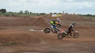Motocross de Saaba 2017