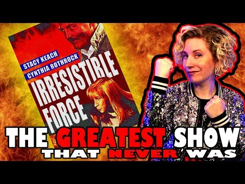 Irresistible Force: The Greatest Show That Never Was (movie Nights)