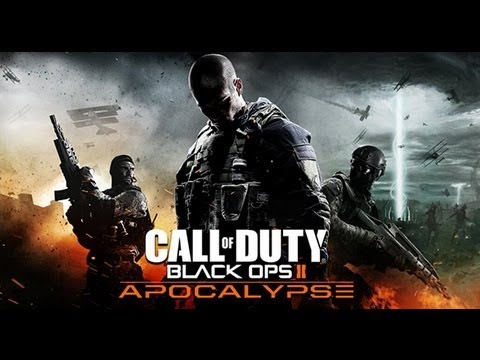 call of duty black ops 2 apocalypse release date for playstation 3