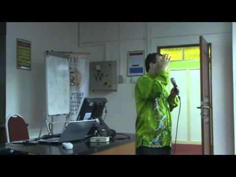 Peranan Sahabat Dalam Hijrah (Bahagian 2) - Prof Madya Dr Ahmad Kilani Bin Mohamed