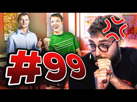 JE ME SUIS BATTU - Best Of Maxildan #99