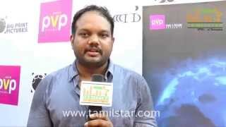 Shoban Babu at Grahanam Movie Launch