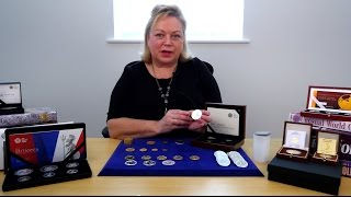 Chard United Kingdom  city pictures gallery : British Gold and Silver Britannia Coins Information