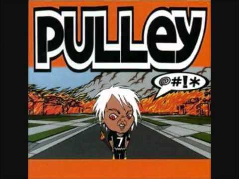 Pulley - @#!* (1999)