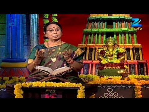 Gopuram - Episode 1299 - September 3  2014 03 September 2014 05 PM