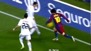 Video Lionel Messi menghancurkan CR 7, ARJEN ROBBEN, BENZEMA, dan masih banyak pemain bintang lainnya... MP3, 3GP, MP4, WEBM, AVI, FLV Juni 2018