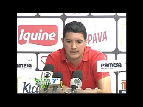 [JOGO ABERTO PE] Santa Cruz anuncia reforços para a temporada de 2019