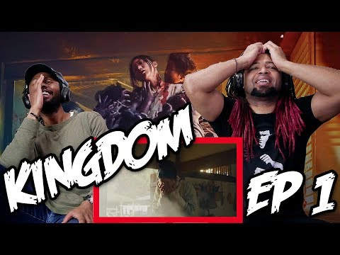 Netflix's Kingdom Episode 1 Reaction & Review (Watch it ASAP, might get blocked!!)