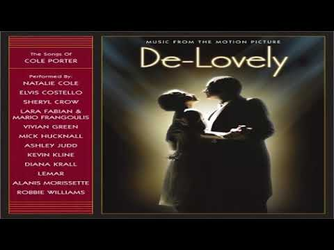 Various ‎– De-Lovely - Music From The Motion Picture