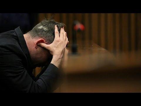 Ν. Αφρική: Απορρίφθηκε η έφεση για αυστηρότερη ποινή στον Πιστόριους