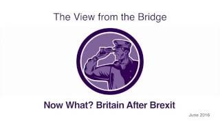 Wighton United Kingdom  city photos : Newgate Podcast: The View from the Bridge - Now What? Britain After Brexit