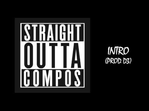 "Escucha ""Straight Outta Compos"" de Erin"