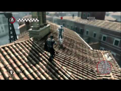 assassin's creed 2 gameplay